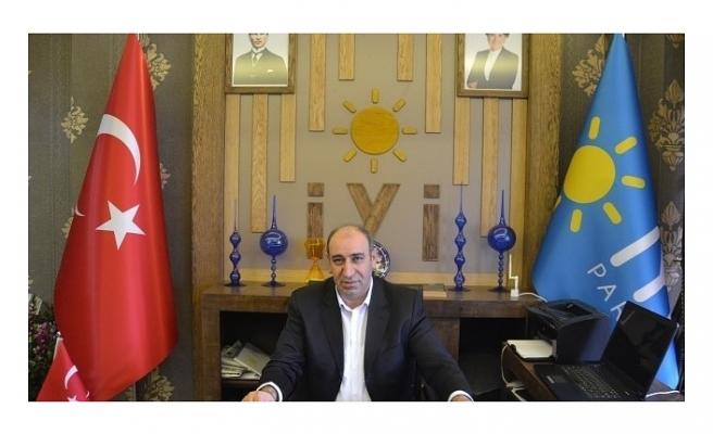 Akif Taşdemir, Ümit Özdağ'ın ihracı için imza verdi