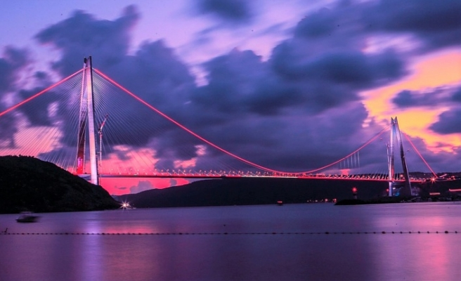Poyrazköy İstanbul'da ilgi odağı oldu