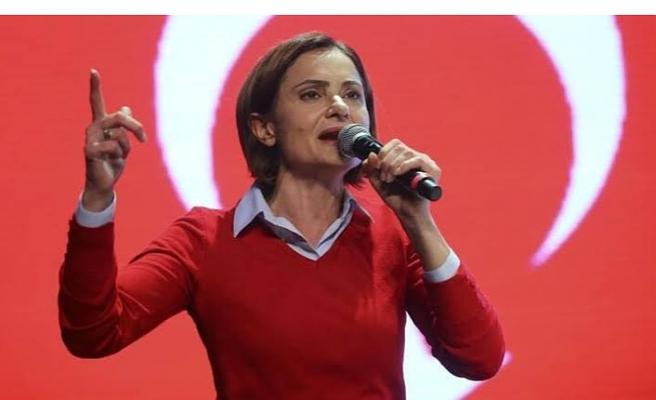 CHP'li Kaftancıoğlu, 553 villaya dur demek için Beykoz'a geliyor!