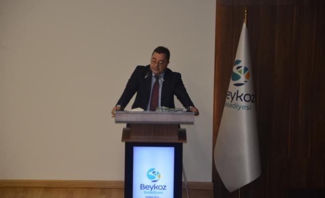 """CHP'li Sataloğlu: """"Beykoz Belediyesi, 7 milyona 16 araç kiraladı"""""""