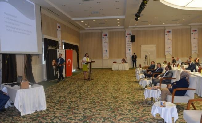 Şile Kaymakamlığı Certour2 Avrupa Birliği Projesi sona erdi