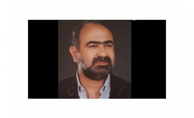 Cengiz Kasaroğlu'ndan Kurban Bayramı Mesajı