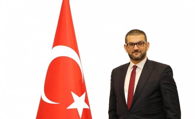 Sadullah Kabahasanoğlu'ndan Kurban Bayramı Mesajı