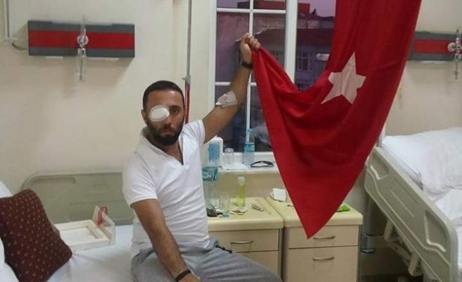 15 Temmuz Gazisi'ni bıçaklayarak öldürdüler