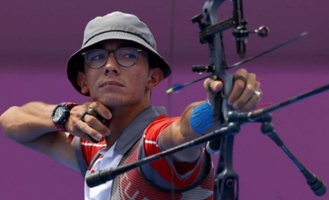 Olimpiyat Şampiyonu Mete Gazoz'un Adı Beykoz'da Yaşayacak