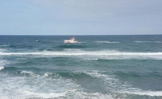 Beykoz'da denize girmek yasaklandı