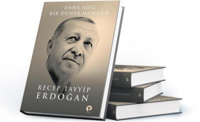 Hanifi Dilmaç takipçilerine Erdoğan'ın kitabını hediye edecek