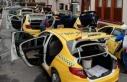 Taksicilerin İstanbul'da en memnun olduğu yer;...