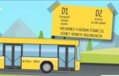 Kadıköy-Polonezköy Arası Otobüs Seferleri Başladı