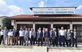 Saadet Partisi'nden Tokatköy Kentsel Dönüşüm Eleştirisi