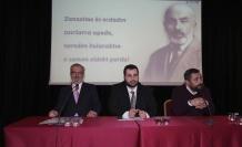 İstiklal Şairimiz Mehmet Akif Beykoz'da Anıldı