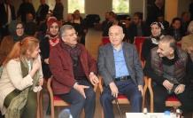 Murat Aydın Acarkent'te Noktayı Koydu