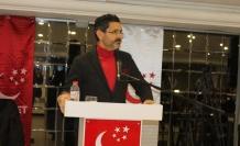 Muharrem Kaşıtoğlu, Zafer Hazırlıklarına Başladı