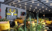 Beykoz'un Eşsiz Manzaralı Yeni Adresi: Laga Luga Lounge