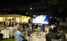 Türkiyecin ilk Yüksek Teknoloji ve İnnovatif OSB'si, Beykoz'da buluştu