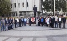 "CHP Beykoz, ""CHP'nin 97'nci yılını kutladı"""