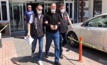 Beykoz'da bir yıldır aranan cinayet zanlısı yakalandı