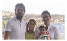 Cem Efe'den Kurban Bayramı Mesajı