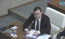 Cemal Sataloğlu, Beykoz Belediyesi'nin 2022 yılı bütçesini değerlendirdi