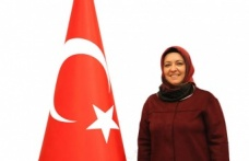 AK Parti Beykoz, Gaye Zayıf ile yola devam dedi