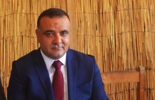 CHP İlçe Başkanı Mahir Taştan 'Beykoz'a Söz...