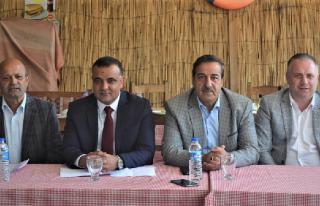 CHP Beykoz, 73 Dönümlük Tarım Alanının Rant...