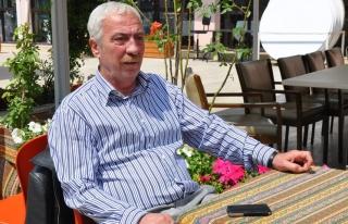 CHP Meclis Üyesi Aydın Düzgün'den Bayram Mesajı