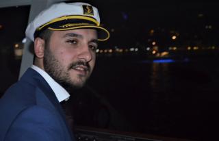 Gençliğin Kaptanı Furkan Çeliker'den 'Vefa İftarı'