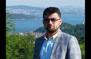 Ali Evlimen'den Zafer ve Kurban Bayramı Mesajı