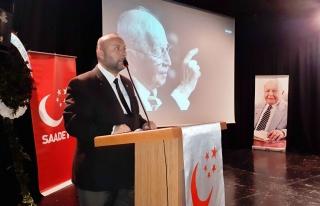 Erbakan Hoca, Beykoz'da Dualar ile Anıldı