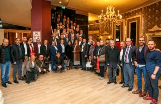 Beykoz Belediyesi 2017'yi Değerlendirdi