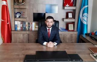 Ülkü Ocakları Başkanı Uzun: '24 Haziran Seçimleri'nin...