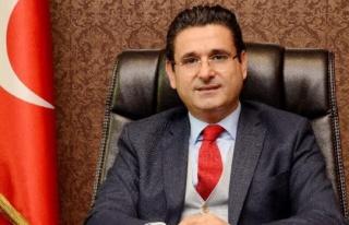 Beykoz Belediye Başkanlığı'na İlk Aday Muharrem...