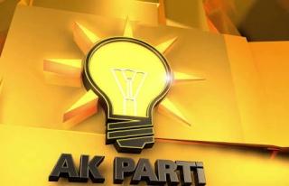 AK Parti Beykoz'da Gözler Anketlere Çevrildi