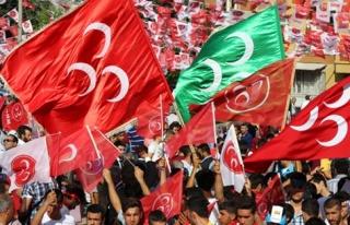 Beykozlu MHP'lilerden Flaş Çıkış: Beykoz'da AK...