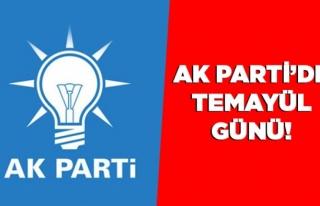AK Parti'de Yapılan Temayül Sonuçları Açıklandı