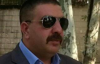 Beykoz Ülkü Ocakları Eski Başkanı Mert Alo Vefat...