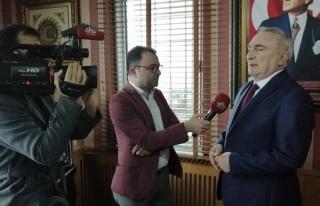 CHP Adayı Coşkun Tosun: 'Bu Seçimi Beykozlu Adaylar...