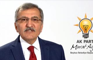 Murat Aydın 'Beykoz İçin Yeni Hayaller Kurmak İçin...