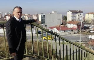 Sedat Altun: 'Rüzgarlıbahçe Mahallesi Hizmet Görmek...
