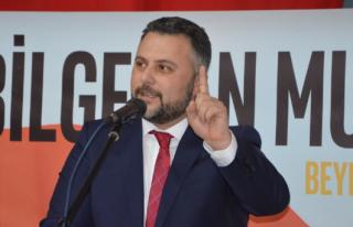 Bilgehan Murat Miniç: 'Bir Allah'a, Bir de Beykozlulara...