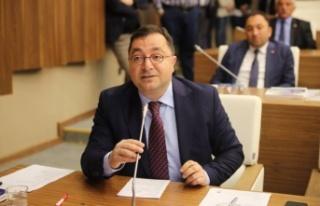 """CHP'li Meclis Üyesi Sataloğlu: """"Beykoz..."""