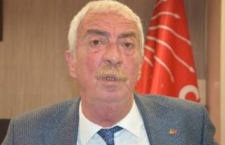 CHP İlçe Başkanı Aydın Düzgün, Açılan Sandıklar...