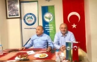 Dr. Mahmut Akyıldız, Sağlıklı Yaşamanın Tüyolarını...