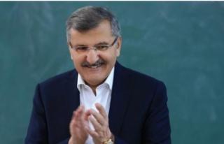 Murat Aydın'ın Başkan Yardımcıları Belli...