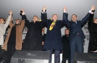 Erdoğan, Hanefi Dilmaç'tan Ne İstedi?