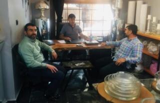 AK Parti, Beykoz'da Doğu Seçmeni Seferberliği...
