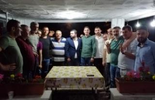 Beykoz'un En Aktif Derneği Kadir İleri'den Vazgeçmiyor!