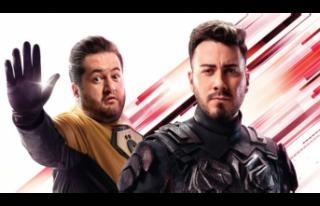 Youtube Fenomeninin Yeni Filminde Kimler Rol Aldı?...