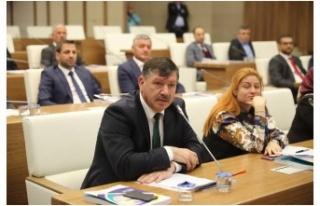 15 Temmuz Gazisi Beykoz Meclisi'nde Haykırdı:...